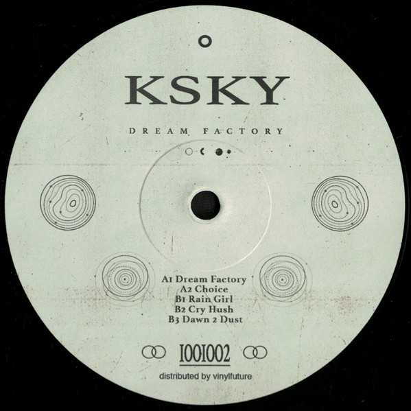 Ksky - Dream Factory