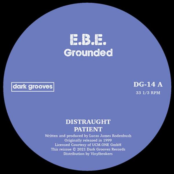 E.B.E. - Grounded