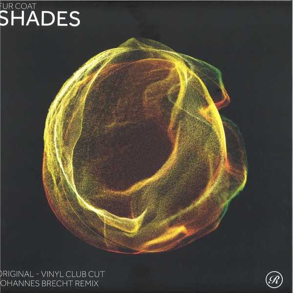 Fur Coat - Shades (Inc. Johannes Brecht Remix)