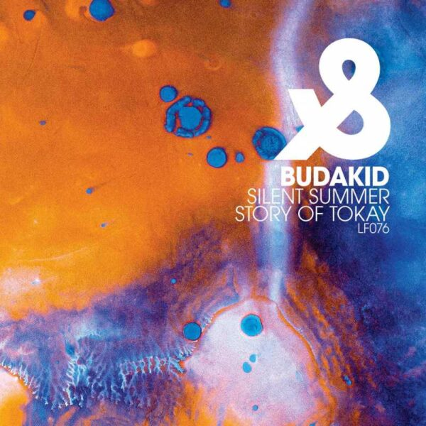 Budakid - Silent Summer
