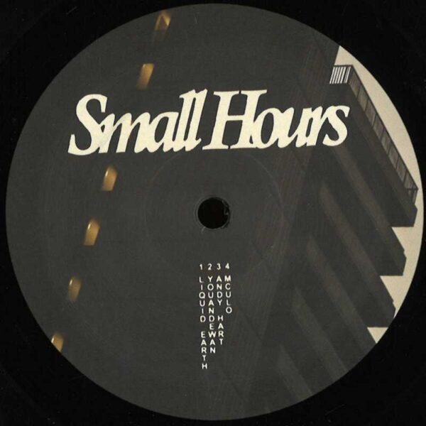 Various - Small Hours 004