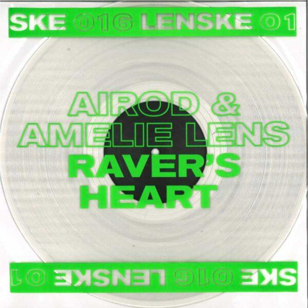 AIROD & Amelie Lens - Raver's Heart