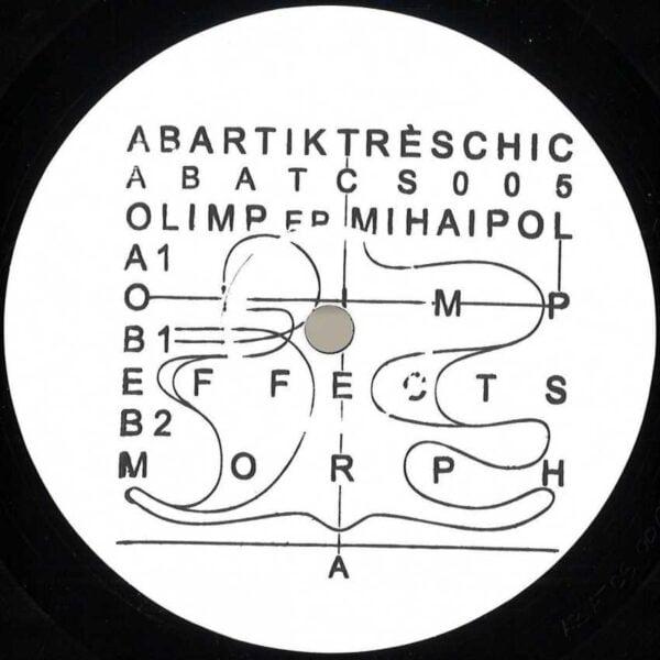 Mihai Pol - Olimp EP