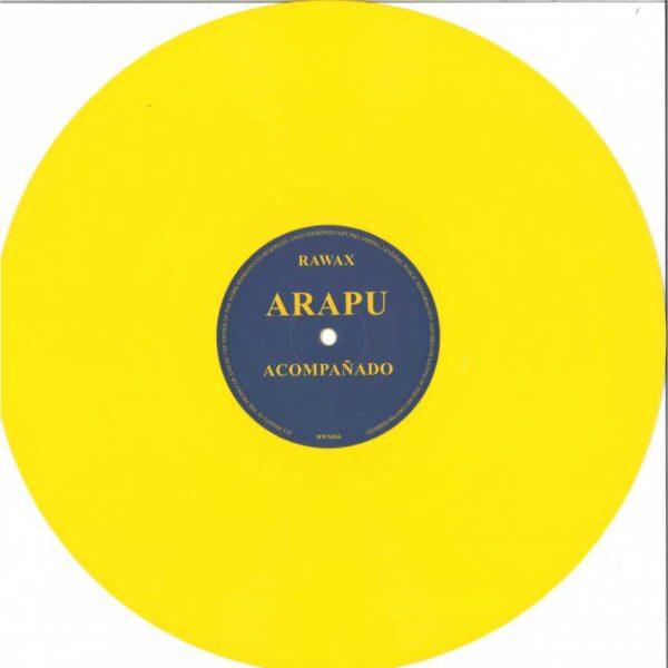 Arapu - Acompañado