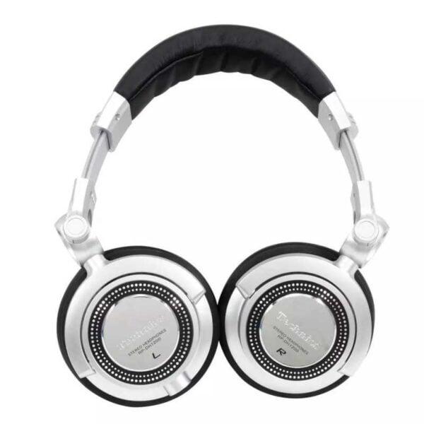 Technics RP-DH1200 DJ Headphones closed