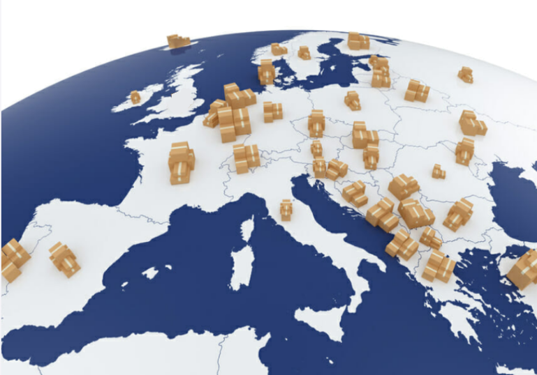 deliveryineurope