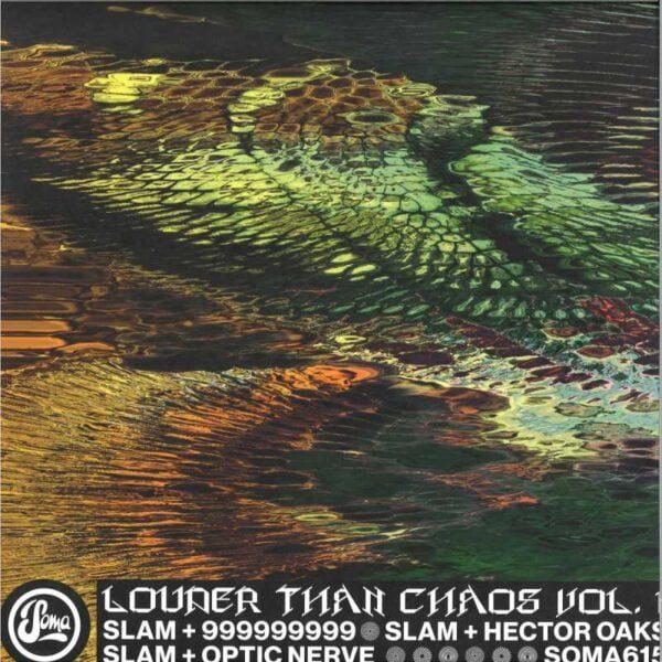 Slam & More - Louder Than Chaos Vol1
